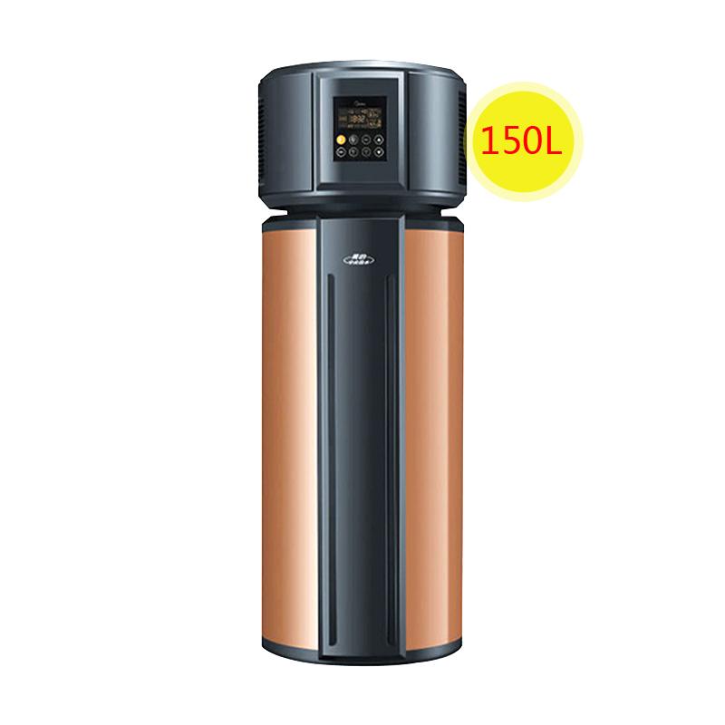 美的 空气能热水器一体机150升家用 RSJ-15/150RDN3-C