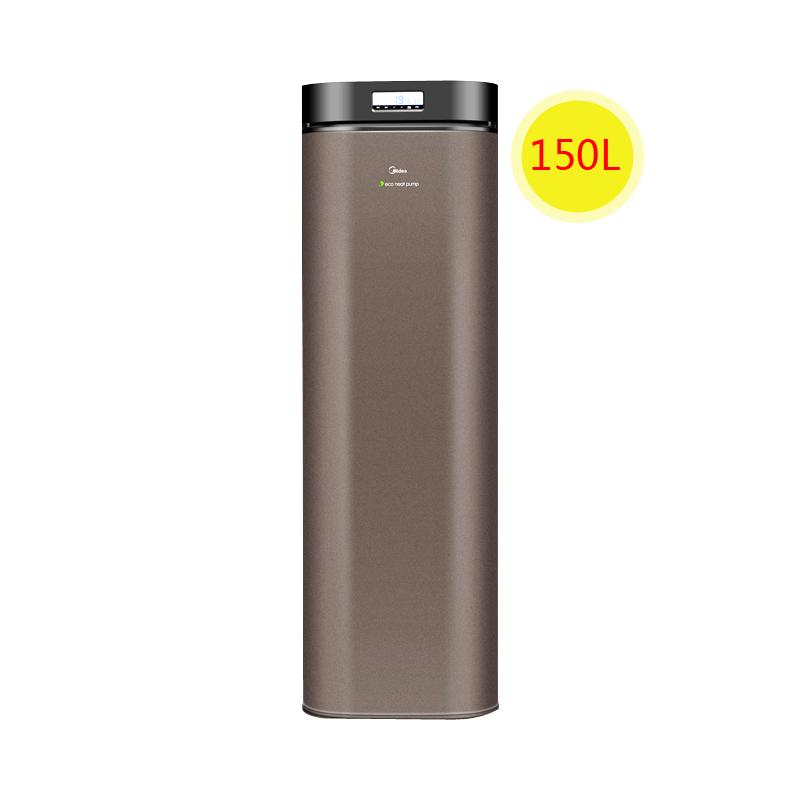 Midea/美的 空气能热水器家用一体机150升 RSJ-20/150RD