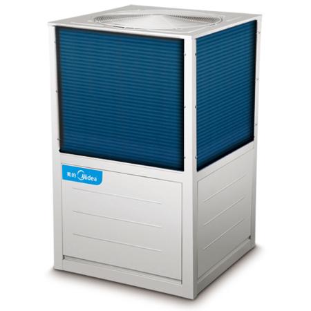 模块机风冷热泵机组G型