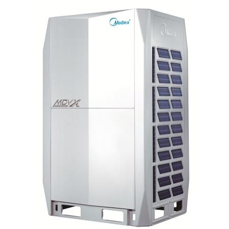 美的·多联机—MDVX直流变频智能多联中央空调