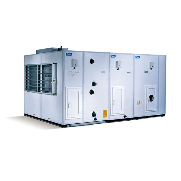 美的 - MKZ组合式空调机组