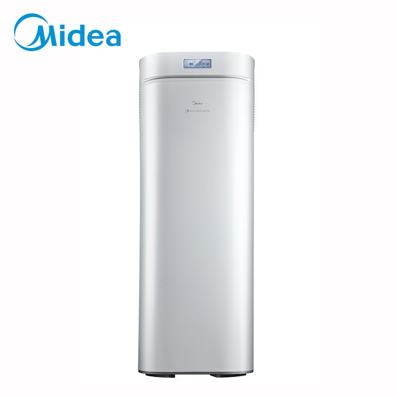 midea 美的空气能热水器 优泉系列 一体式空气能热水器