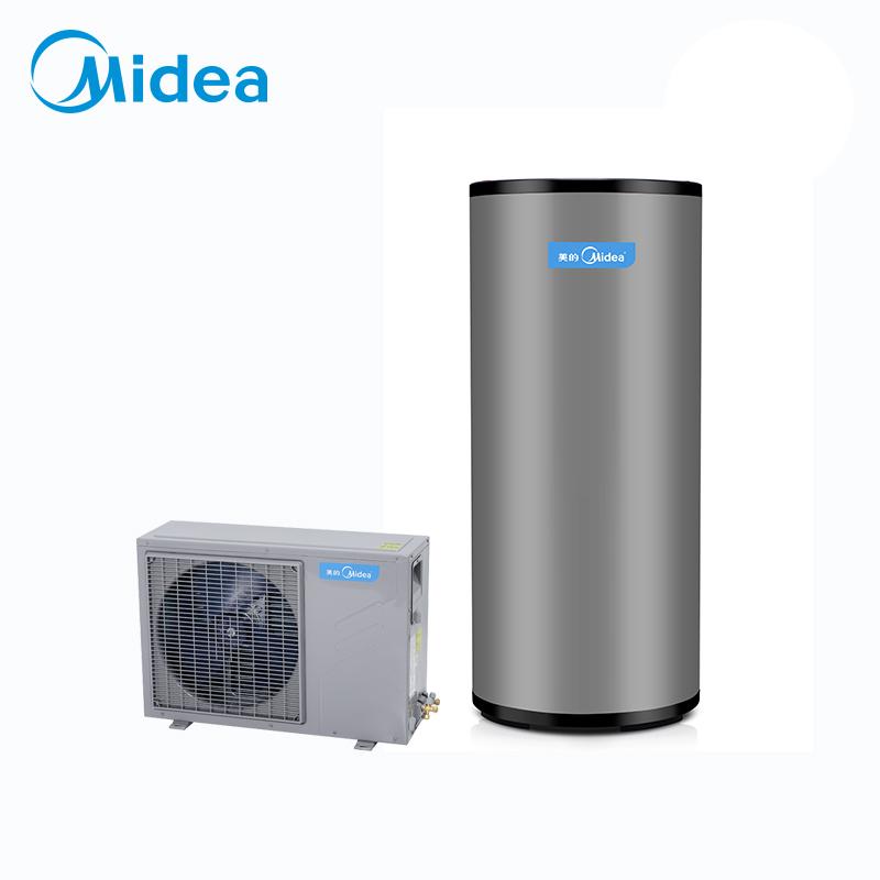 美的空气能热水器 逸泉系列 分体式空气能热水器