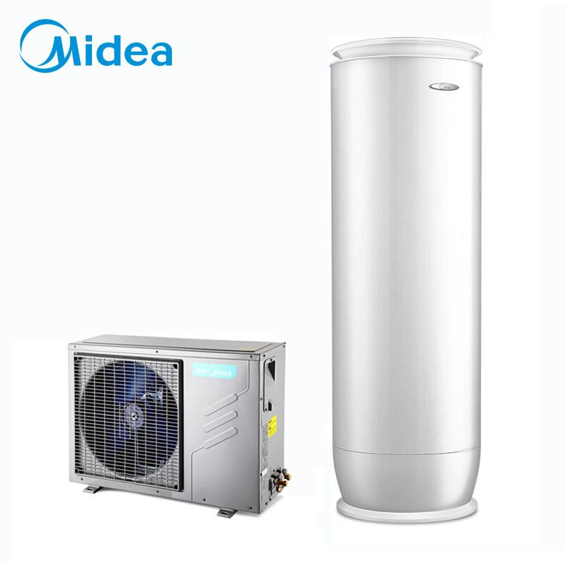midea 美的空气能热水器 御泉系列 分体式空气能热水器