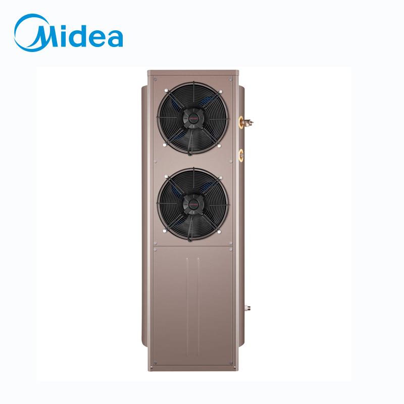 midea 美的空气能热水器 乐泉系列 别墅专用空气能热水器