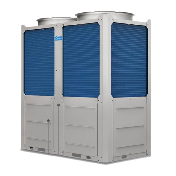美的 - W系列风冷热泵模块机组