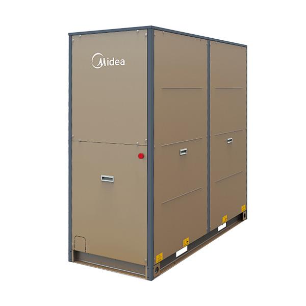 美的 - R410A水(地)源热泵模块机组